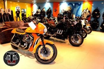 Accessoire moto strasbourg